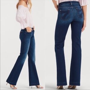 7FAM Dojo Jeans
